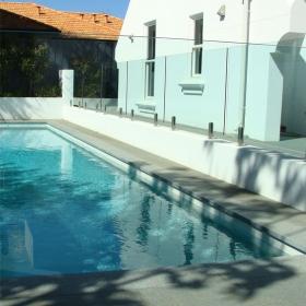 pool-glass